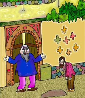 معنی ضرب المثل های فارسی, ریشه ضرب المثل های ایرانی