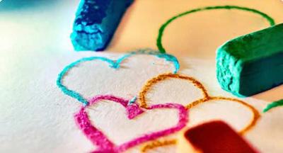 ضرب المثل عاشقانه , ضرب المثل در مورد عشق