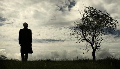 دلنوشته های تنهایی, جملات عاشقانه تنهایی