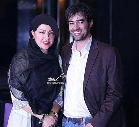 تصاویر بازیگران سینمای ایران و همسرانشان
