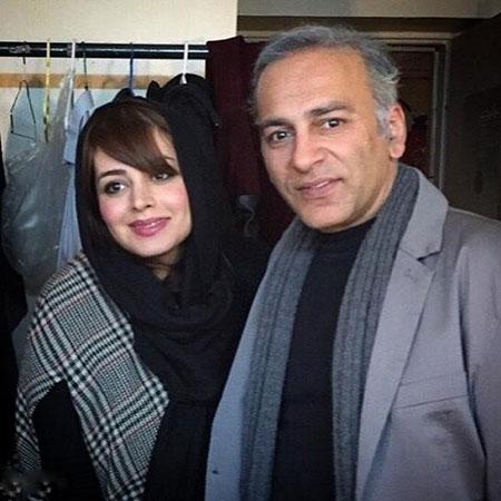 عکس های جدید از بازیگران و همسرانشان