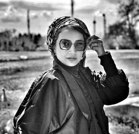 عکس های جدید شبنم قلی خانی در استرالیا,شبنم قلی خانی در استرالیا,berroz.ir