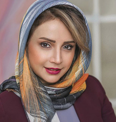 بیوگرافی شبنم قلی خانی,شبنم قلی خانی,عکس شبنم قلی خانی