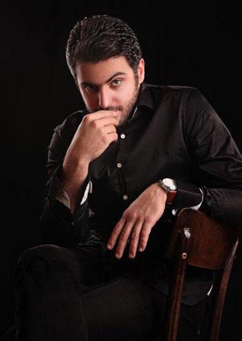 جدیدترین عکسهای علی ضیا,علی ضیا