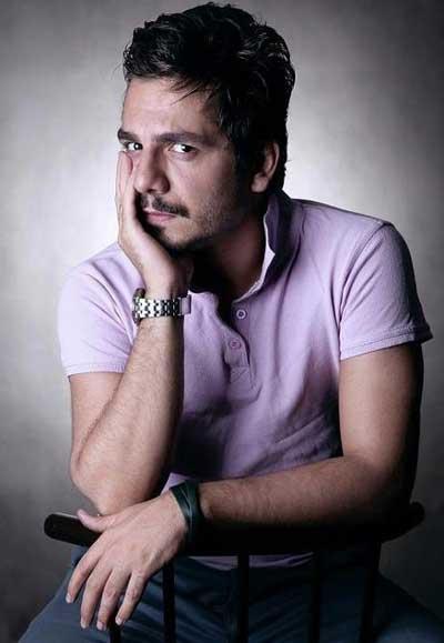 بیوگرافی عباس غزالی,تصاویر  عباس غزالی