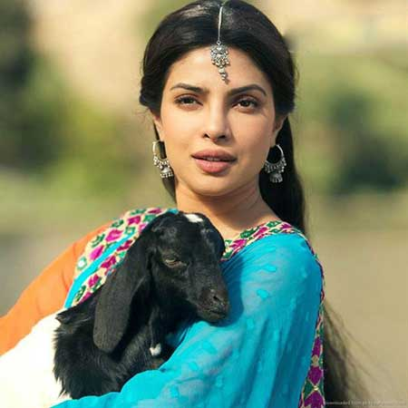زیباترین بازیگر زن سینمای هند 2016,بازیگر زن سینمای هند سال 2016