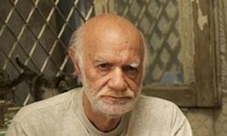 بیوگرافی مرحوم ناصر گیتیجاه بازیگر سینما و تلویزیون