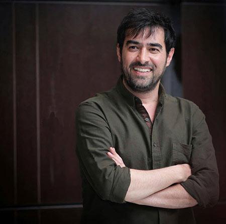 برخورد جالب بهنام بانی و شهاب حسینی