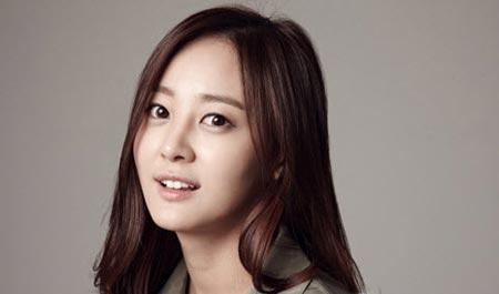 سریال سرزمین آهن,بیوگرافی و عکس های کانگ بازیگر نقش A-Hyo سریال سرزمین آهن