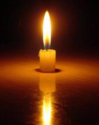 دوره عمر شمع چقدر است؟