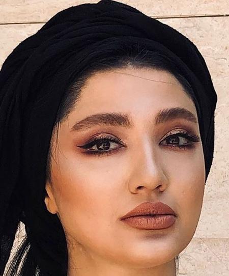 نازلی رجب پور,بیوگرافی نازلی رجب پور, نازلی رجب پور بازیگر نقش  لیلی در ستایش 2,سریال ستایش 2
