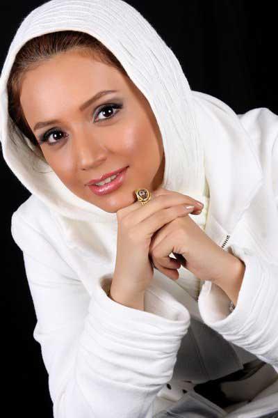 بیوگرافی بازیگر زن سال 95 شبنم قلی خانی