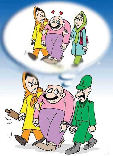 همسر دوم قوانین ازدواج زن دوم ازدواج دوم