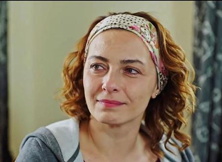 بیوگرافی عایشه بینگل بازیگر نقش جمیله در سریال روزی روزگاری