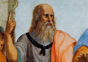 حکایت از افلاطون
