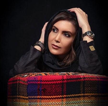 بیوگرافی سامیه لک + تصاویر سامیه لک