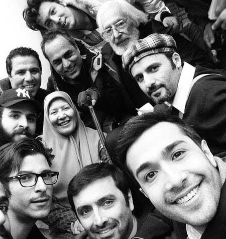 بیوگرافی حسین مهری,تصاویر حسین مهری,عکس حسین مهری,عکس جدید حسین مهری