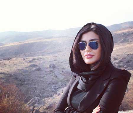 بیوگرافی شیوا طاهری, شیوا طاهری, ع شیوا طاهری, تصاویر جدید شیوا طاهری
