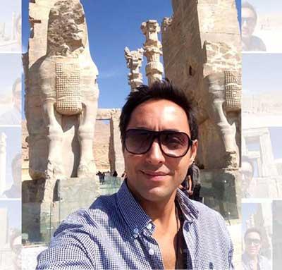 امیرحسین رستمی95,عکس وتصاویر امیرحسین رستمی 1395جدید
