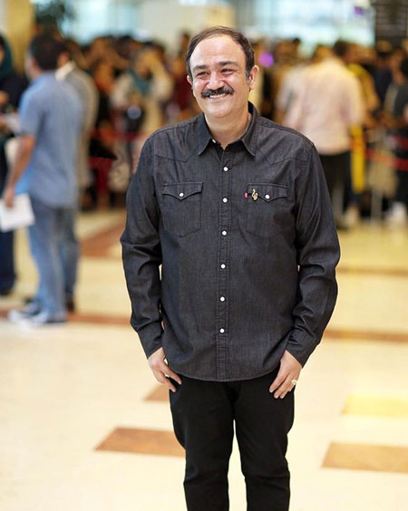 بیوگرافی مهران غفوریان + تصاویر مهران غفوریان