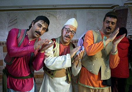 بازیگران سریال پایتخت 4,عکس بازیگران سریال پایتخت 4   (http://www.oojal.rzb.ir/post/1606)