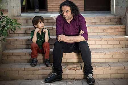 همسر حسن معجونی بیوگرافی حسن معجونی بیوگرافی بازیگران بازیگران شمعدونی اینستاگرام حسن معجونی
