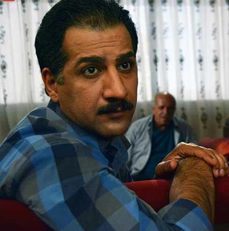 زندگینامه محمد نادری,عکس جدید محمد نادری