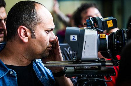 سریال به پشت سر نگاه کن,تصاویر پشت صحنه سریال به پشت سر نگاه کن,مجموعه به پشت سر نگاه کن