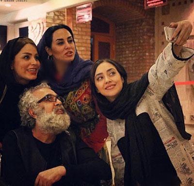 بیوگرافی بهاره کیان افشار,زندگینامه بهاره کیان افشار