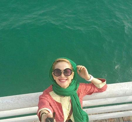 تصاویر جدید الناز حبیبی,عکس های اینستاگرامی الناز حبیبی