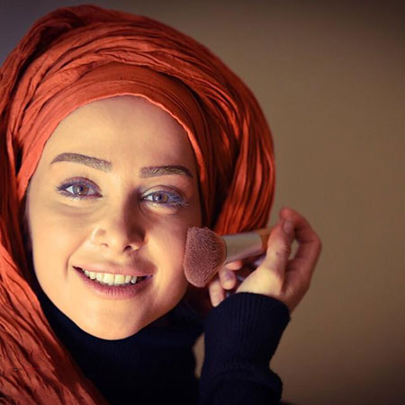 جدیدترین عکس های الناز حبیبی,تصاویر الناز حبیبی
