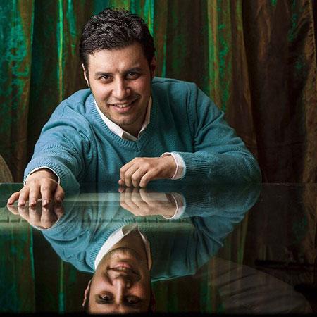 زندگینامه جواد عزتی,جدیدترین عکس های جواد عزتی سال 95