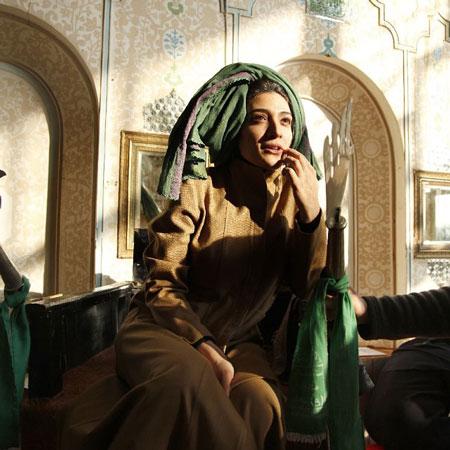 عکس های جدید مینا ساداتی,تصاویر مینا ساداتی