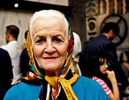عکس ملکه رنجبر,تصاویر ملکه رنجبر
