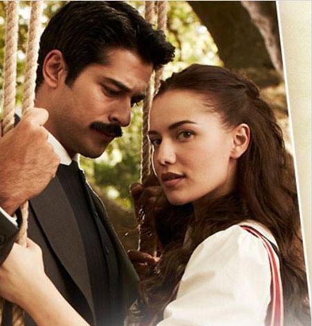 بیوگرافی کامران در سریال چکاوک