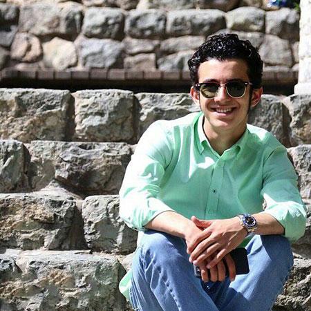 زندگینامه علی شادمان