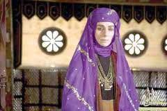 گفت وگو با مریم بوبانی بازیگر «مختارنامه»