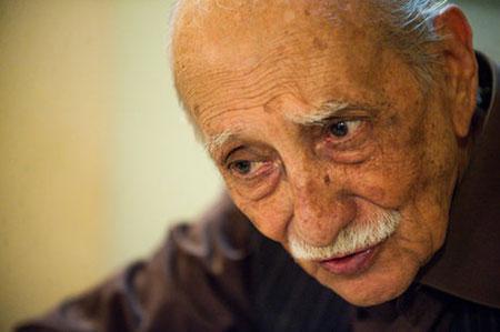 بیوگرافی به همراه آخرین تصاویر داریوش اسدزاده