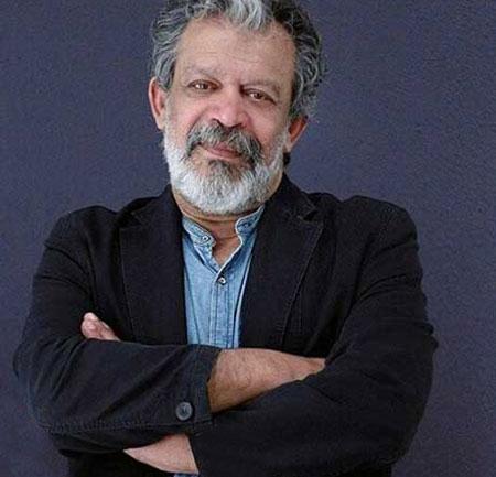عکس جدید حسن پورشیرازی