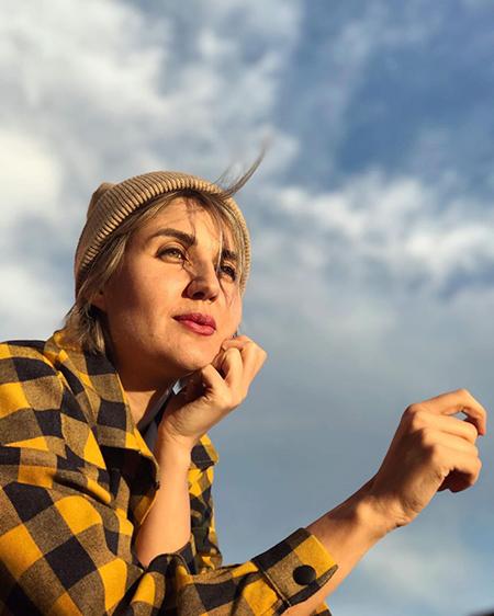 گلوریا هاردی,گلوریا هاردی بازیگر نقش رها