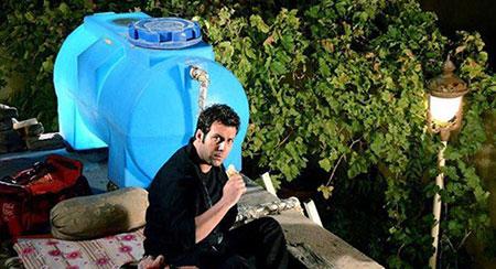 سریال پشت بام تهران,داستان سریال پشت بام تهران