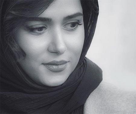 زندگینامه پریناز ایزدیار,تصاویر جدید پریناز ایزدیار