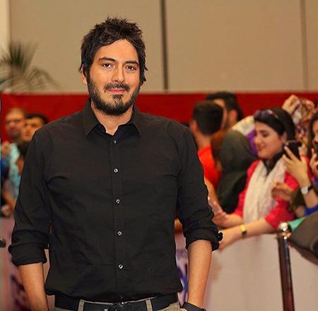 عکس و بیوگرافی نیما شاهرخ شاهی