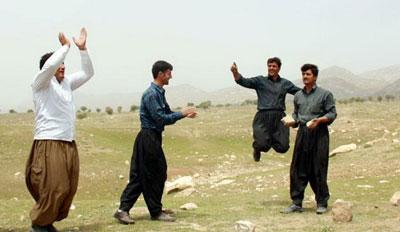 بازیهای محلی آذربایجان,بازیهای محلی ارومیه
