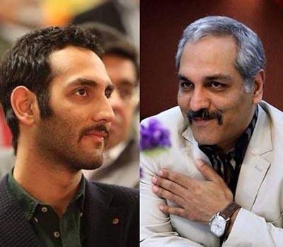 عکس های مهران مدیری, جدیدترین تصاویر مهران مدیری