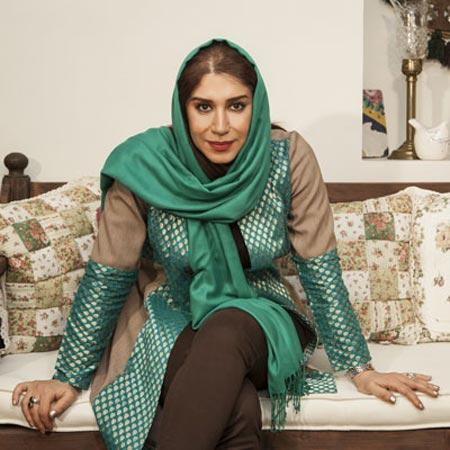 تصاویر و زندگی نامه خانم نسیم ادبی