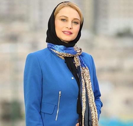 بیوگرافی مریم کاویانی