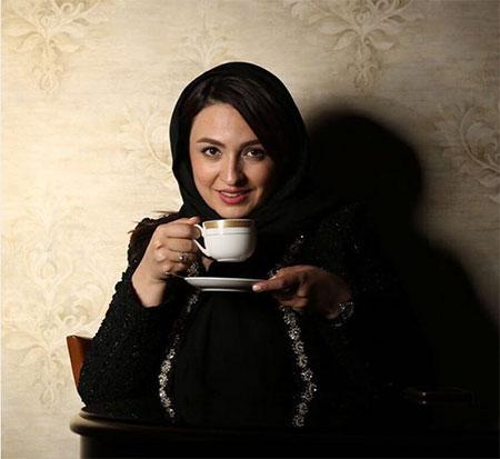 تصاویر جدید گلاره عباسی