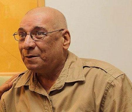 حسین محباهری,بیوگرافی حسین محباهری