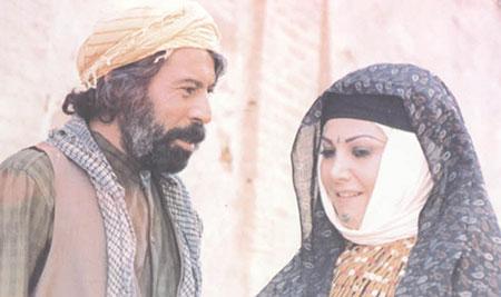 فیلم های داوود رشیدی, همسر داوود رشیدی